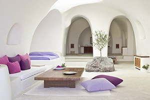 Amberlair Crowdsourced Crowdfunded Boutique Hotel Perivolas Santorini 300x200