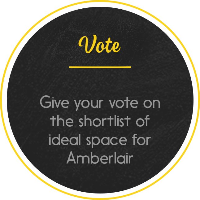 Amberlair Crowdsourced Crowdfunded Boutique Hotel Voting Icon