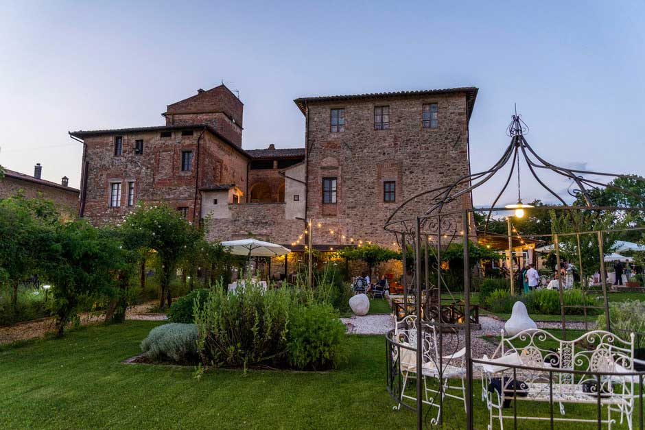 Amberlair Crowdsourced Crowdfunded Boutique Hotel - Sette Frati Umbria House