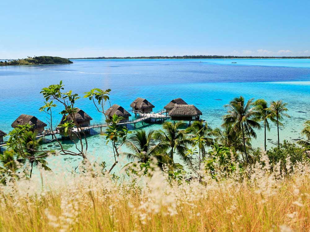 Sofitel Bora Bora - Keith Jenkins