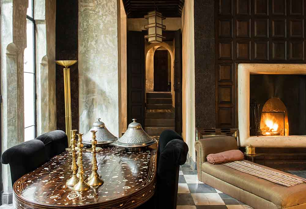Dar Darma - Boutique Hotels in Marrakech.