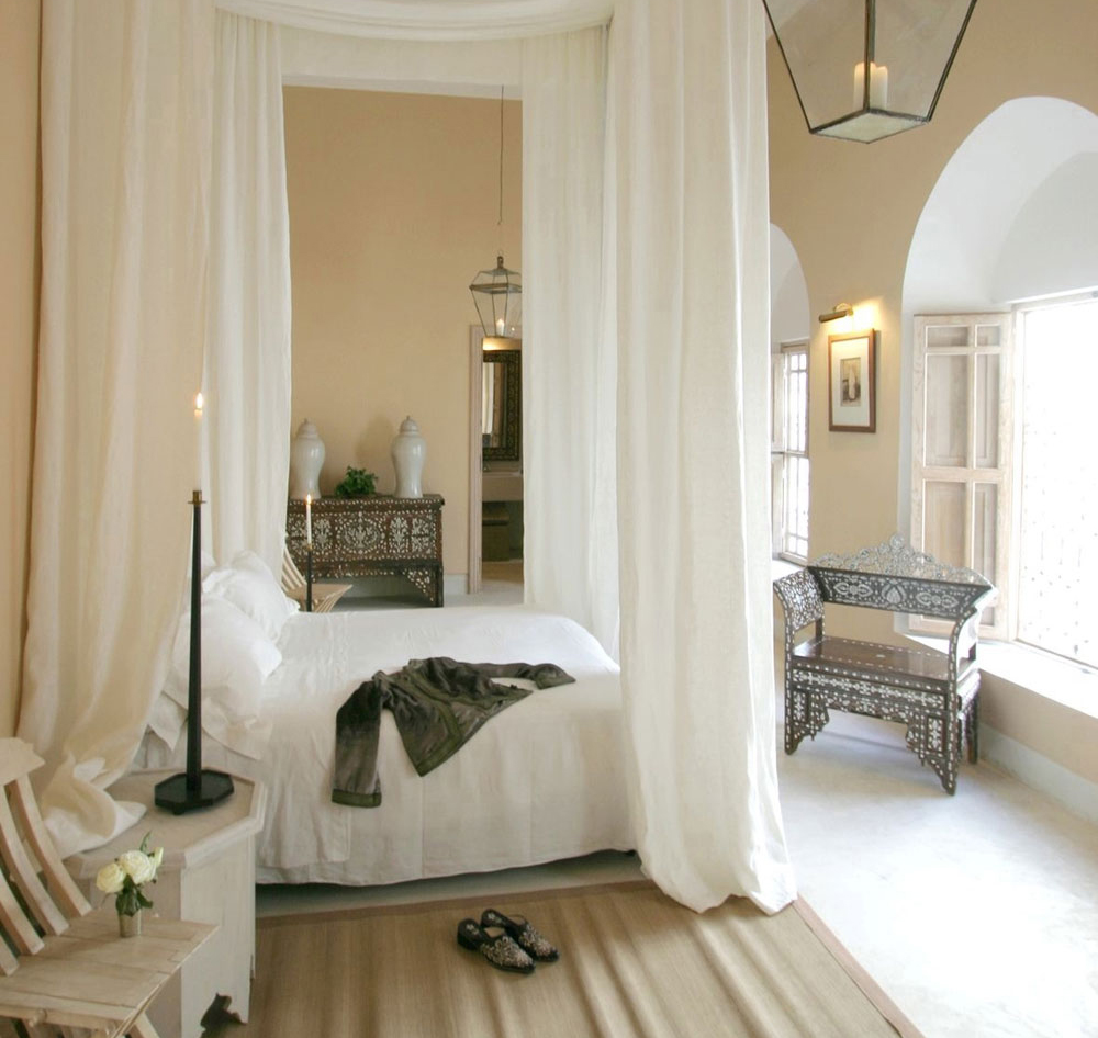 Dar Seven Boutique Hotels In Marrakech