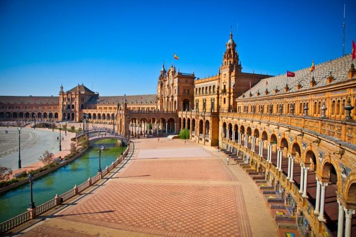 Amberlair Crowdsourced Crowdfunded Boutique Hotel Plaza De Espana Seville