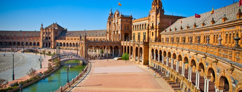 Amberlair Crowdsourced Crowdfunded Boutique Hotel Plaza De Espana Seville