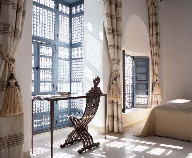 Riad Dyor- Boutique Hotels in Marrakech.