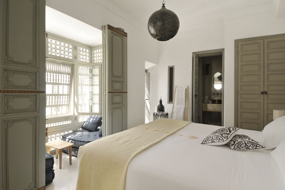 Riad Snan13 - Boutique Hotels in Marrakech.