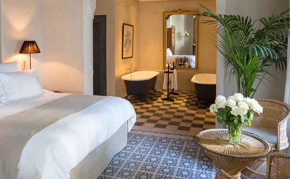 Boutique hotels marrakech for Boutique hotel maroc