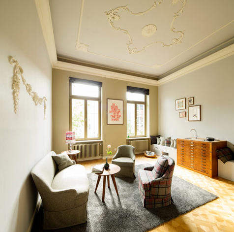 Amberlair Crowdsourced Crowdfunded Boutique Hotel Das Lindenberg Lulu