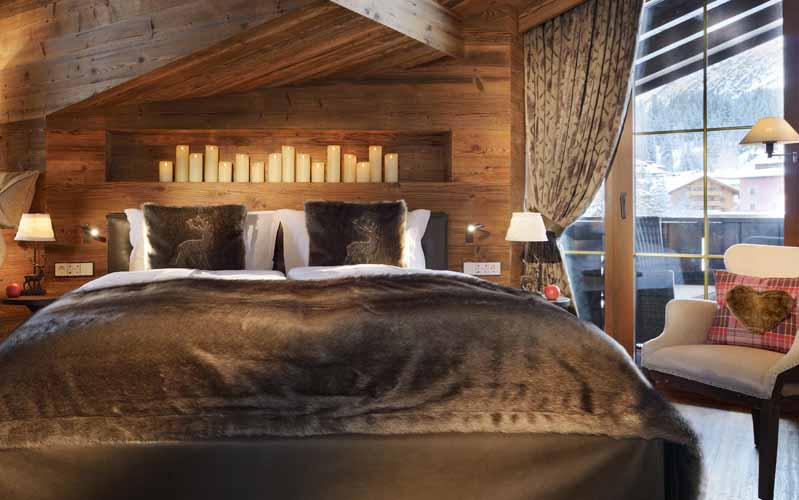 Amberlair Crowdsourced Crowdfunded Boutique Hotel - Arlberg in Lech, Austria.