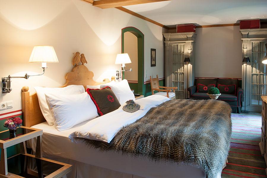 Hotel Wachtelhof5