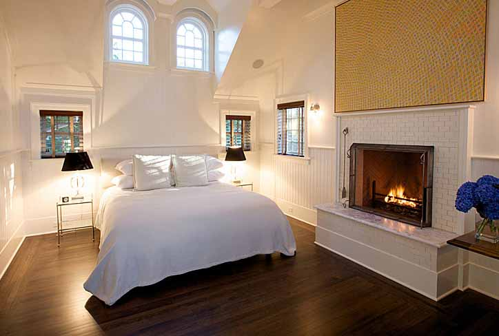 Amberlair Crowdsourced Crowdfunded Boutique Hotel - Inn Windmill Lane - Compass + Twine