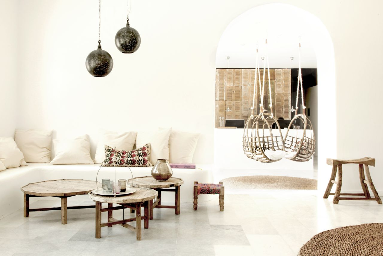Amberlair Crowdsourced Crowdfunded Boutique Hotel - San Giorgio Mykonos