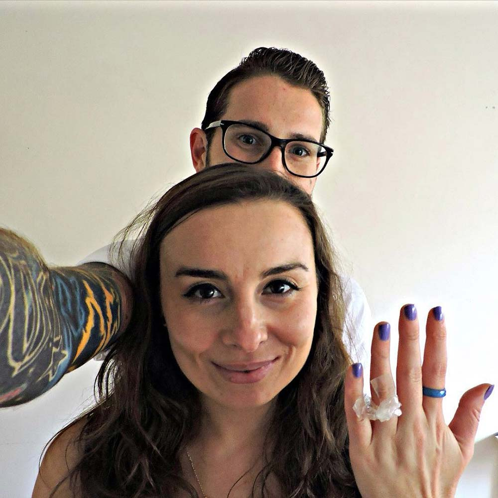 Amberlair Crowdsourced Crowdfunded Boutique Hotel Gemma Craig Two Scots Abroad Couple