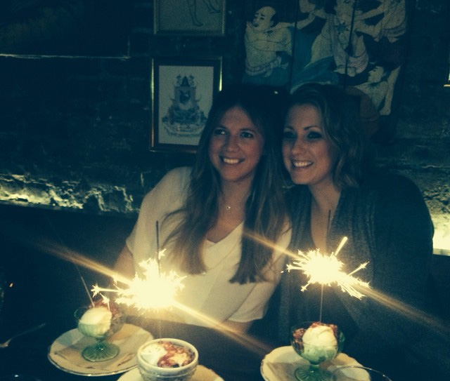 Amberlair Crowdsourced Crowdfunded Boutique Hotel #BoHoLover: Meet Sarah & Lindsay of Compass + Twine @CompassandTwine