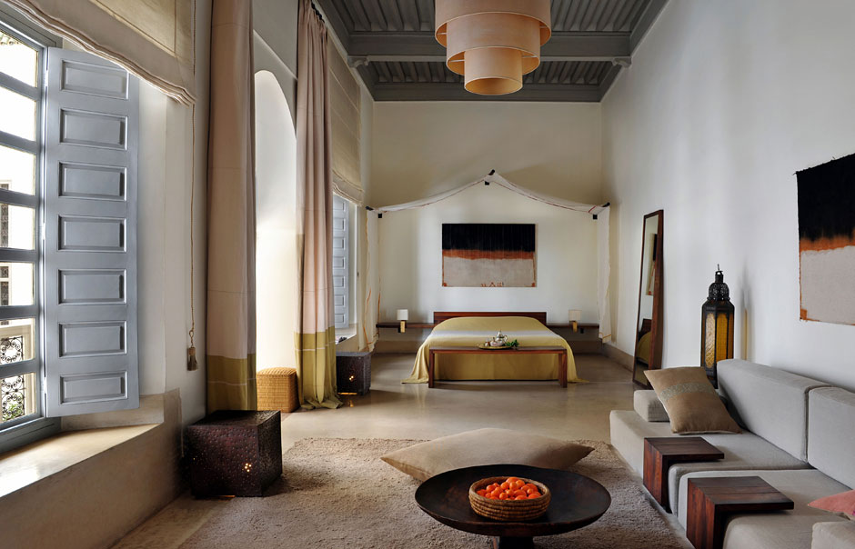Amberlair Crowdsourced Crowdfunded Boutique Hotel Riad Talaa 12 gypsetters