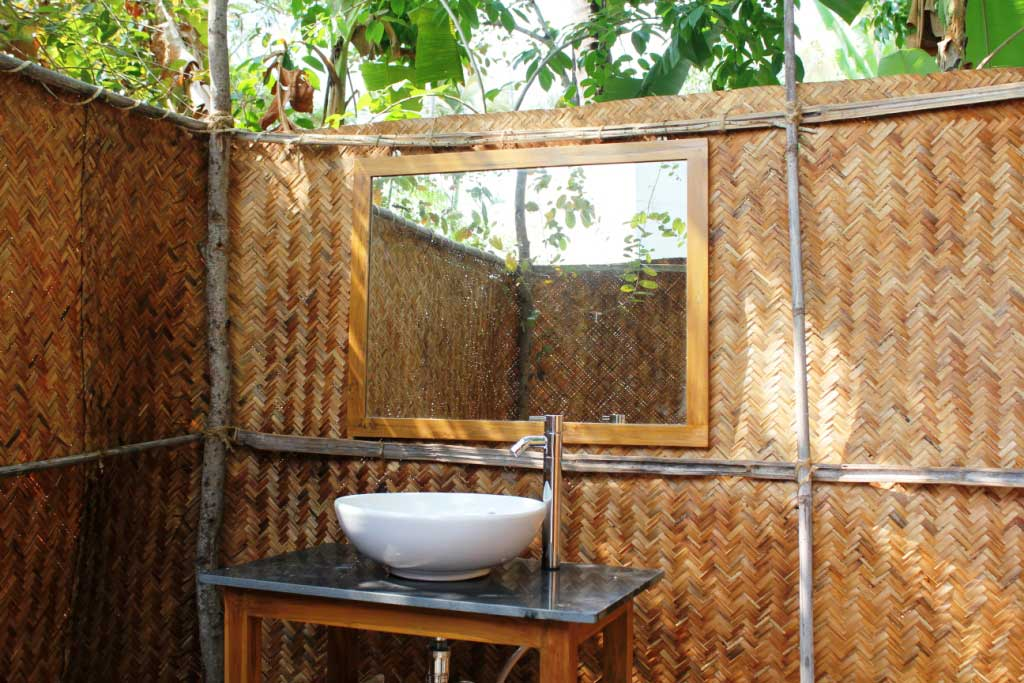 Amberlair Crowdsourced Crowdfunded Boutique Hotel - La Mangrove Goa gypsetters