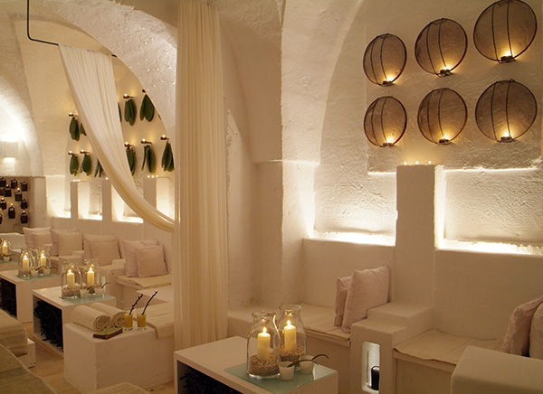 How boutique hotels create that special lighting atmosphere
