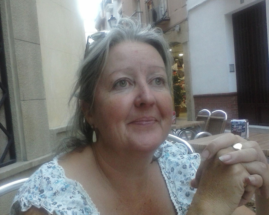 Amberlair Crowdsourced Crowdfunded Boutique Hotel #BoHoLover: Meet Rachel Webb of Only Spain ~ Boutique Hotels @spaniola