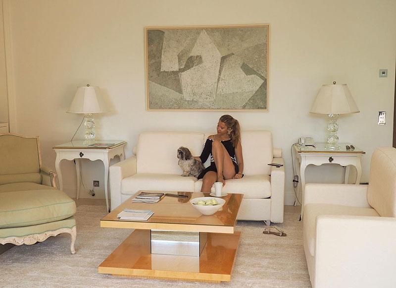 Amberlair Crowdsourced Crowdfunded Boutique Hotel - #BoHoLover: Meet Carmen Caballero of Exotic Traveler @Exotiktraveler
